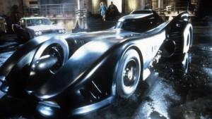 This Batmobile?