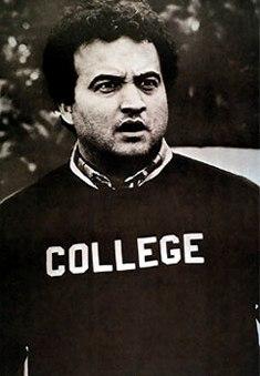 College Belushi