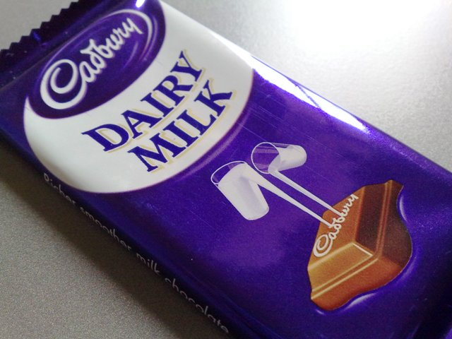 Cadbury-Purple