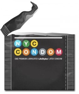 NYC Condoms