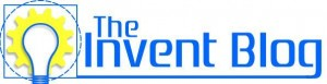 The Invent Blog logo