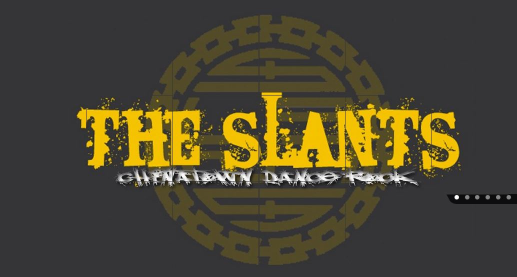 The Slants - Chinatown Dance Rock