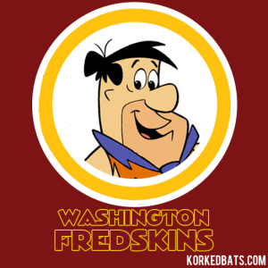 Washington-Fredskins