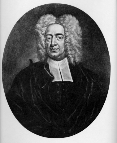 Cotton Mather -- Brand Builder in the PURITAN Line