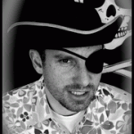 Pirate Brozik