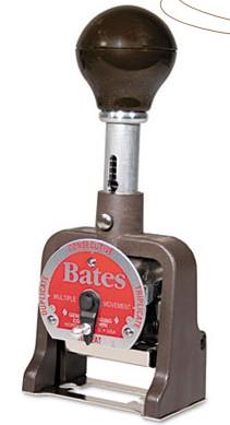 stamp-bates